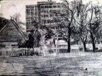 Student Work(1989)