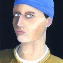 Ben's Selfportrait 3