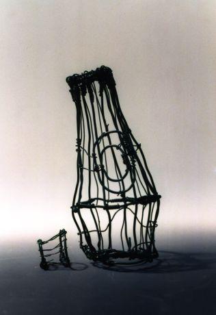 Wire Sculpture 1
