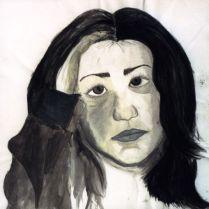 Sarah's Selfportrait