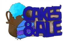 Cakes and Ale (Blue)