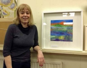 Pam Gilbert (2nd Prize 'Urban and Rural' 2014