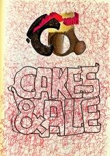Cakes & Ale (2015)