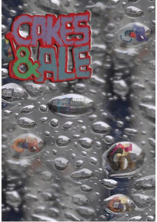 Cakes & Ale Cover (2015)