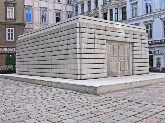 'Holocaust Memorial (1995)