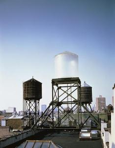 'Watertower' (1998)