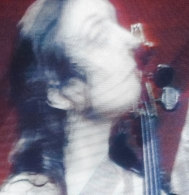 Still of Charlotte Moorman