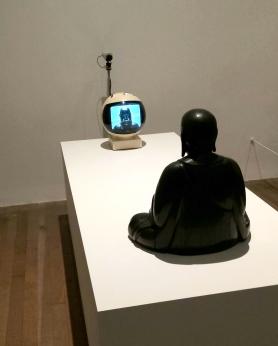 'TV Buddha' (1974)